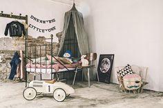 Kids room. Interior for kids. Childrens room. Vilac, Numero 74, Mini Rodini, I dig denom, Lucky Boy Sunday, Ferm Living. Magasin 36. www.cirkusfabriken.se