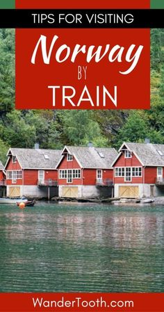 Travel Norway by Train: A traveler's guide to Norway train travel, including an overview of Norway rail pass options and the best train trips in Norway! Price comparison of Eurail Norway pass vs. Europe Train Travel, Europe Travel Tips, Packing Tips For Travel, Travel Deals, Traveling Europe, Vacation Deals, Packing Lists, Travel Destinations, Travel Hacks