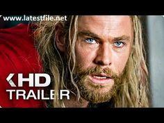 THOR 3: Ragnarok HD Trailer (2017)Free Download