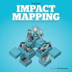 Impact Mapping: Making a Big Impact with Software Products and Projects by Tom Poppendieck et al.