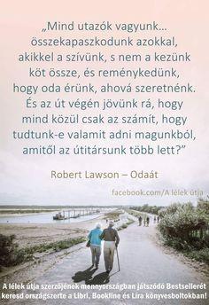 Robert Lawson-Odaát (részlet)