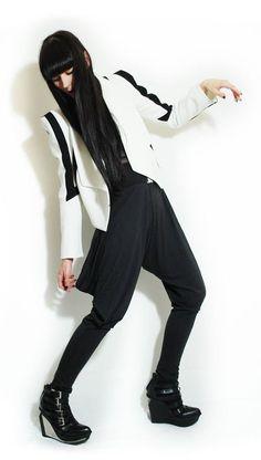 harem-jodphur leggings by BABOOSHKA Boutique