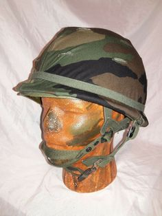 Helmets For Sale, Helmet Liner, Camo, Im Not Perfect, The Originals, Cover, Ebay, Camouflage, I'm Not Perfect
