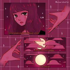 Aesthetic Drawing, Aesthetic Anime, Aesthetic Art, Arte Do Kawaii, Kawaii Art, Kawaii Drawings, Cute Drawings, Arte Indie, Japon Illustration