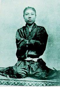 長州藩士 野村靖