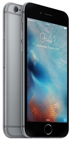 Apple iPhone 6 (Space Grey, 32GB) 8MP primary camera with auto focus and 1.2MP front facing camera 11.4 centimeters (4.7-inch) retina HD touchscreen with 1334 x 750 pixels resolution and 326 ppi pixel density iOS 8, upgradable to iOS 10.3.2 with 1.4GHz A8 chip 64-bit architecture processor, 1GB RAM, 32GB internal memory and single nano SIM 1810mAH lithium-ion battery providing talk-time of 14 hours on 3G networks and standby time of 240 hours 1 year manufacturer warranty for device and…