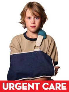 Spring Break is coming and we can help you fix your little ones accidents!