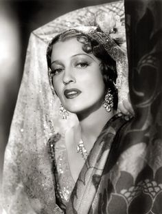 Jeanette MacDonald in The Firefly (1937)