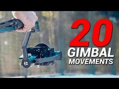 20 Tips And Tricks For Shooting Video With Gimbals - Gimbal Test Camera Frame, Camera Angle, Photography Lessons, Mobile Photography, Camera Shots And Angles, Panning Shot, Deep Focus, Film Tips, Film Theory