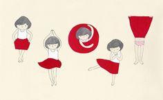 Girly Dance - Zito Hsu
