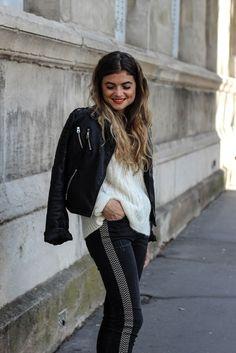 MarieandMood - Blog mode Lyon: Berenice