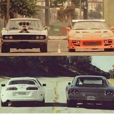Cars FF7