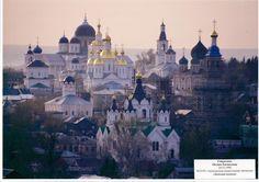 Православный Арзамас