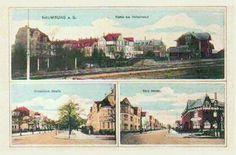 Partie am Ostbahnhof, 1913