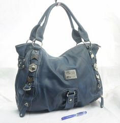 028 Stubbed Designer Inspired Fashion shoulder purse for women girl handbag fitted with spacious compartment from NYC Prada Inspired