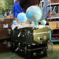 7 Flea Markets & Barn Sales You Won't Want to Miss in 2015