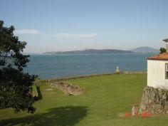 Fortaleza de Santa Cruz de Anhatomirim, SC