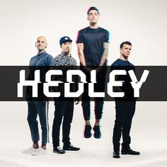 Hedley Hello LP6 November 6th!!  Cannot wait!!