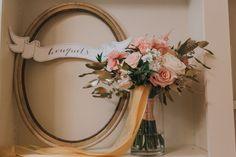 Shades of blush, white, and pops of gold - seriously a fairytale #cedarwoodweddings Courtney+Kyle :: 08.20.16   Cedarwood Weddings