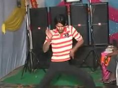 Really Funny Indian Wedding Dance Video