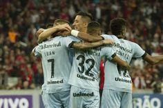 Gremistaços: Grêmio vence na Arena da Baixada e é Líder