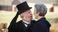 BBC Latest News - Doctor Who - Why are we gushing about Before the Flood?