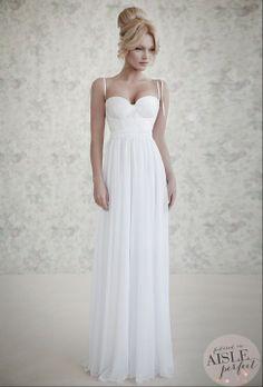 Wedding Dresses: Yaki Ravid 2011 Collection