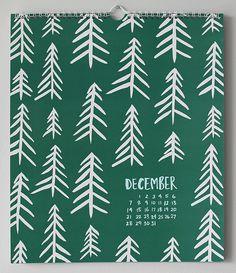 #Calendar by Linda & Harriett