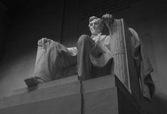 Lincoln Memorial, Washington, USA. Foto: Alicia Boy.