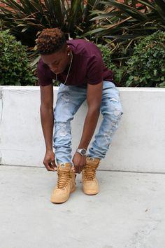 Urban Wear Fashion Hip Hop urban fashion s Fashion Kids, Urban Fashion Girls, Trendy Fashion, Fashion Outfits, Fashion Check, Black Men Summer Fashion, Urban Style Outfits, Fashion Design, Fashion Trends