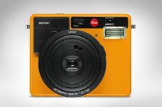 The Leica Sofort is an instant film camera that shoots to Fujifilm Instax Mini Leica Camera, Camera Gear, Slr Camera, Nikon Dslr, Dslr Photography Tips, Digital Photography, Beginner Photography, Photography Equipment, Classic Rock