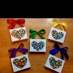 These Mother's day crafts for kids make perfect gifts for mother's day! There is a range of fun easy Mother's day crafts for toddlers and older children for everyone to enjoy! Kids Crafts, Preschool Valentine Crafts, Mothers Day Crafts For Kids, Fathers Day Crafts, Baby Crafts, Grandparents Day Crafts, Kids Valentines, Fingerprint Heart, Mother's Day Projects