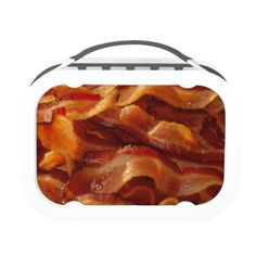 Bacon lunchbox