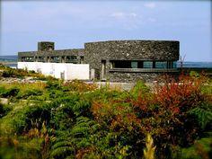 Inis Meáin Restaurant & Suites, Aran Islands, Ireland