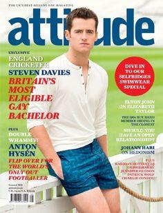 attitude magazine - Google Search