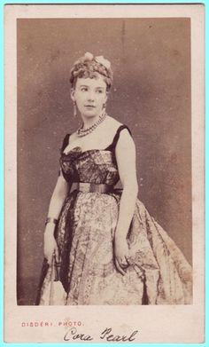 Cora Pearl, Queen of the 19th Century Parisian Courtesans