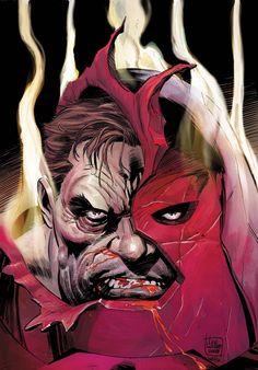 hulk vs juggernaut | Odin vs Juggernaut, Doomsday, Despero, Rulk, Hulk - Battles - Comic ...