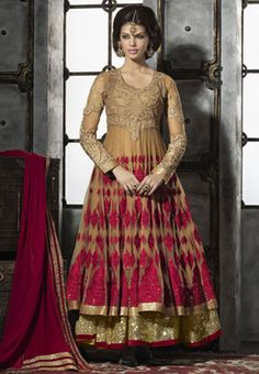Image from http://cdn2.umaiyal.com/product-big/ishimaya-double-layered-beige-georgette-anarkali-suit.jpg.