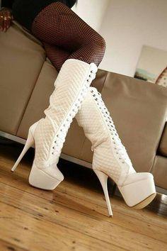 yes babii stripper heels