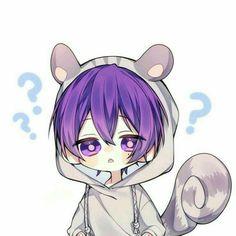 Images of neko boy kawaii - Naruto Chibi, Chibi Manga, Manga Anime, Chibi Bts, Dibujos Anime Chibi, Anime Art, Kawaii Anime, Cute Anime Chibi, Kawaii Chibi