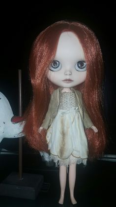 Zaloa Dolls Custom