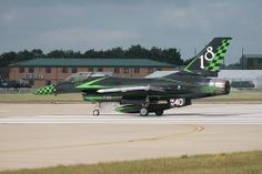 MM7240 F-16A Italian Air Force