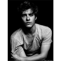 106e7592b Gallery Xavier Samuel ❤ liked on Polyvore featuring people