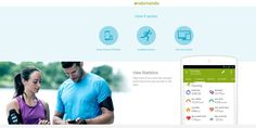 Online News Publication Of Technology,technology products Endomondo Launches New App For iPhone 5S