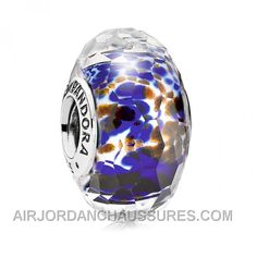 http://www.airjordanchaussures.com/pandora-blue-sea-glass-fascinating-charm-free-shipping.html PANDORA BLUE SEA GLASS FASCINATING CHARM FREE SHIPPING Only 9,00€ , Free Shipping!