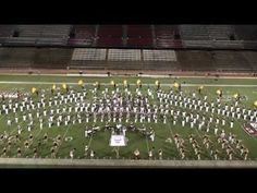 """""""HAWAII FIVE-O"""" Troy University """"Sound of the South"""" Marching Band (360p).  I participated in this during my very last year of marching band at Troy!"""
