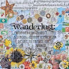 wanderlust <3