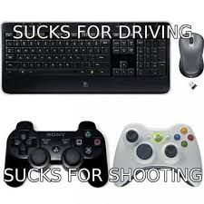 Only gamers will understand the truth between pc and console http://ift.tt/2e5YFDd