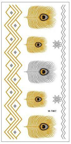 2016 New summer arabic indian designs body painting jewerly metallic gold silver black new henna flash tattoo tatuajes metalicos Large Tattoos, Black Tattoos, Henna Tattoos, Art Deco Artwork, Silver Tattoo, Necklace Tattoo, Hummingbird Art, Metal Tattoo, Arabic Design