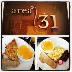 Breakfast with a View! @Natalie Leon #Area31 - @KimptonInFlorida- #webstagram